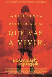 Posesion Infernal (2013)