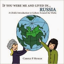 If You Were Me and Lived in…Russia cover