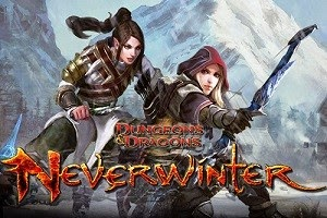 Neverwinter online - регистрация