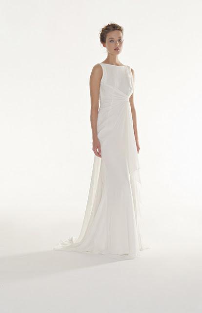 Peter Langner Wedding Dresses Collection 2013
