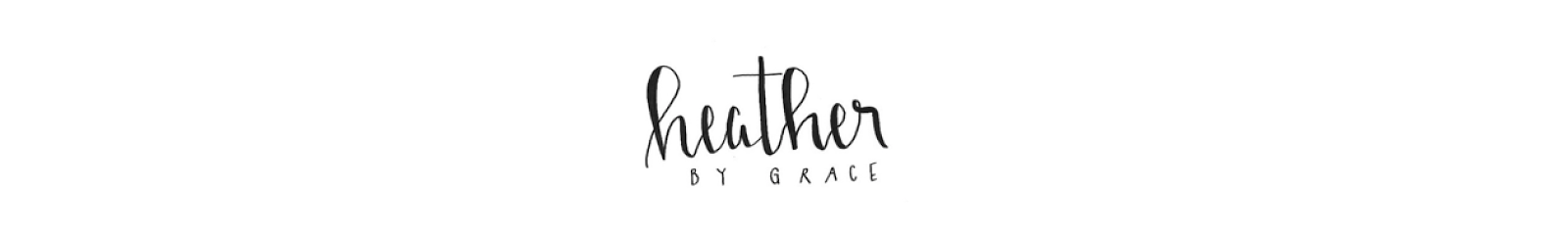 Heather By Grace