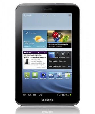 Review Harga Samsung Galaxy Tab 2 7.0 Android Murah Fitur Lengkap