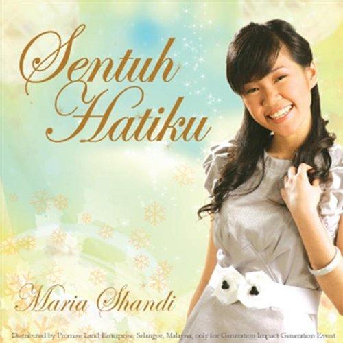 Chord Gitar Lagu Rohani Dia Raja: MARIA SHANDI - Dia Mengerti.mp3