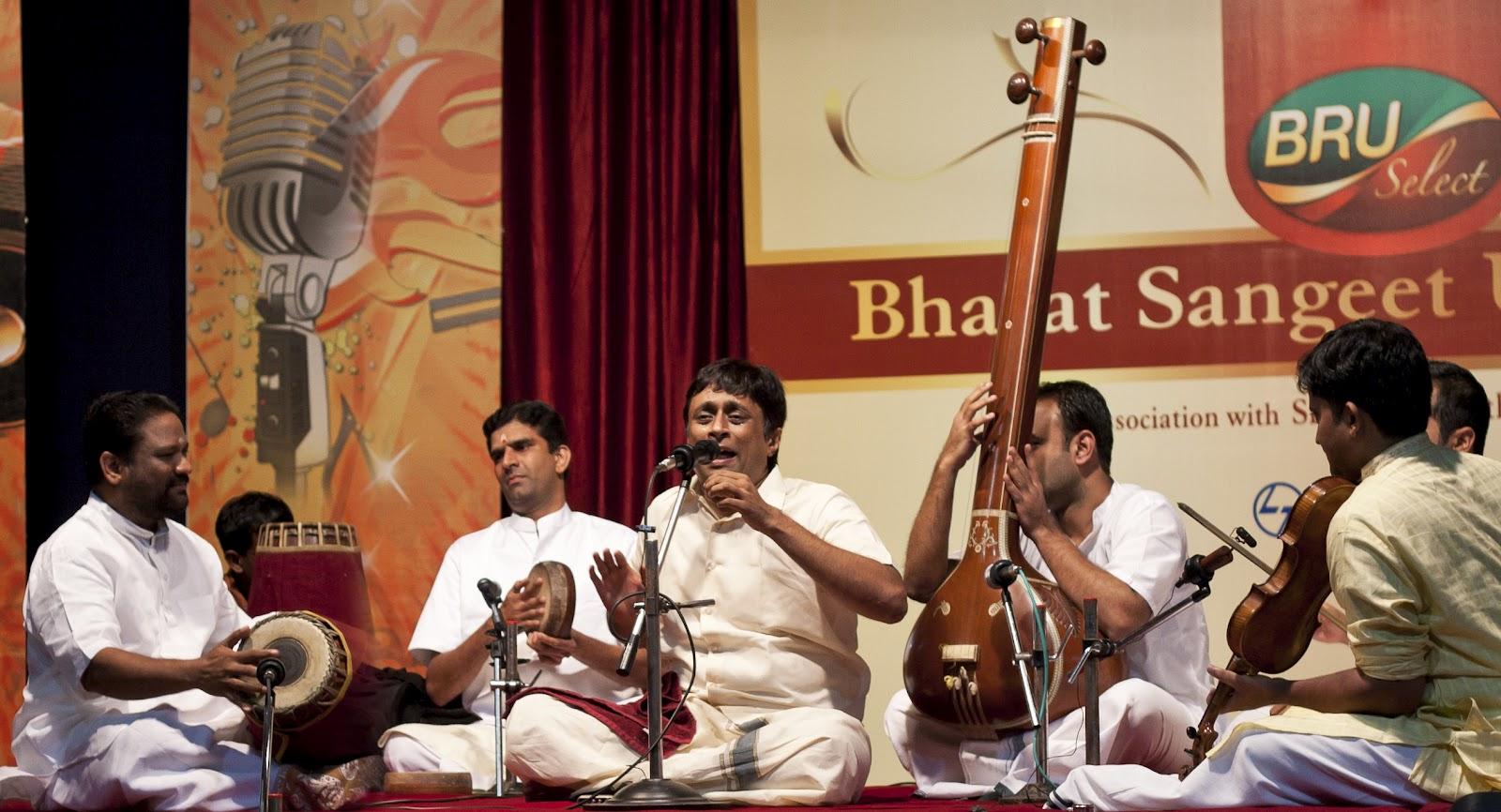 Sruti Magazine: Pocket guide to Carnatic music