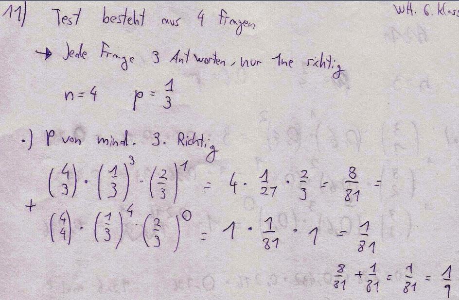 Beste Mathematik Frage Antwort Bilder - Mathematik & Geometrie ...