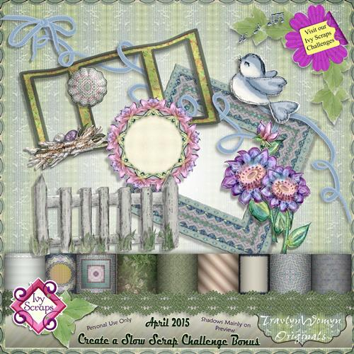 TWO_April15_SlowScrapBonus_Preview
