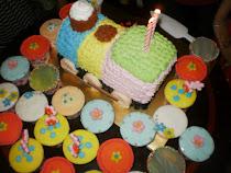 Birthday Cupcakes 2