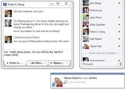 تحميل فيس بوك مسنجر بالعربى 2013 رابط مباشر للكمبيوتر