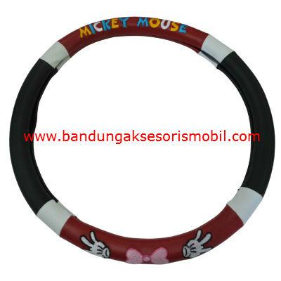 Sarung Setir Mickey New Design 2014