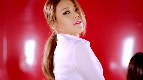 Hyejeong Miniskirt AOA