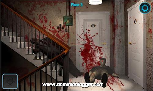 Juega Zombie Invasion gratis - www.dominioblogger.com