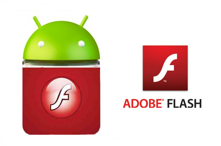 android flash download