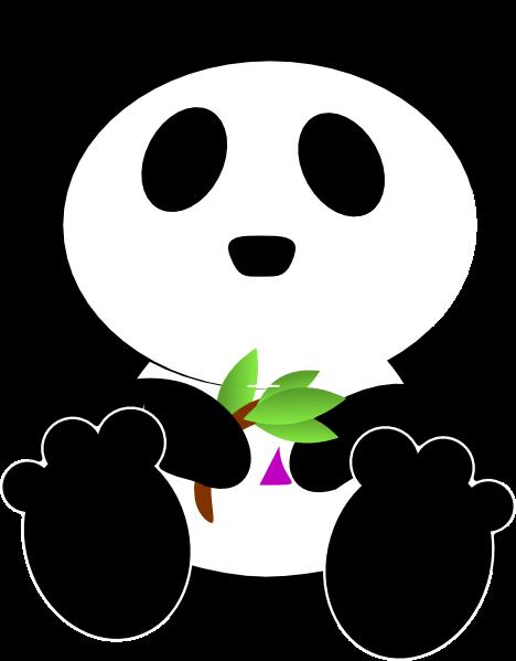 foto panda lucu - gambar hewan - foto panda lucu