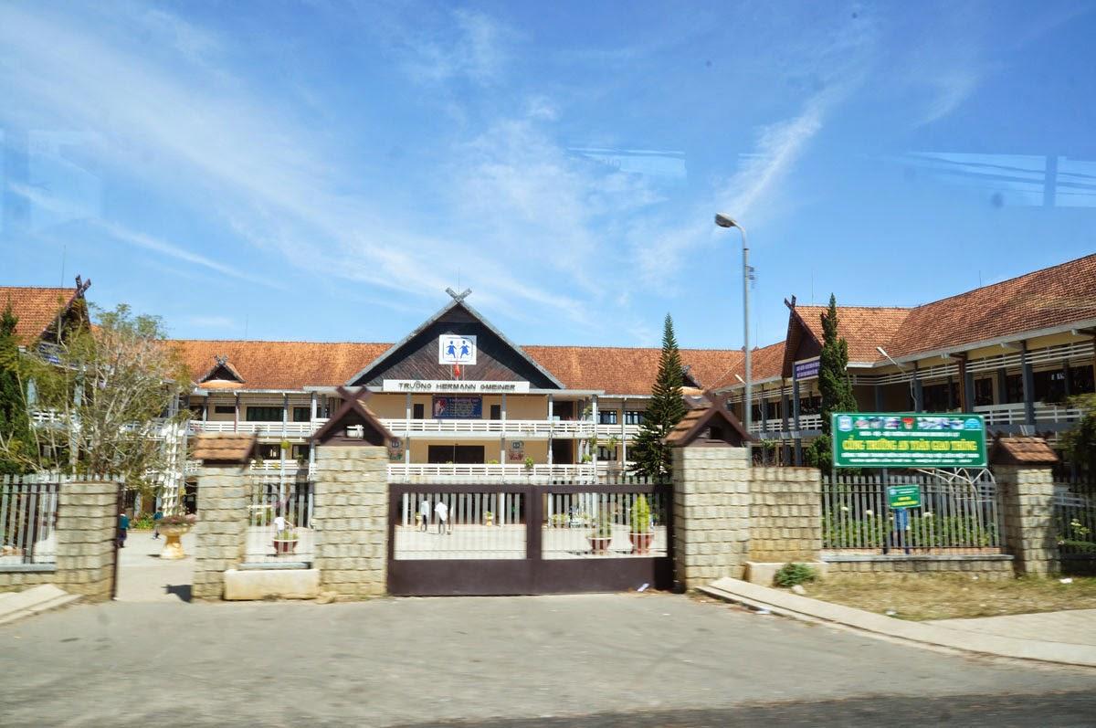 Школа-в-Далате