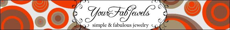 Your Fab Jewels - Handmade