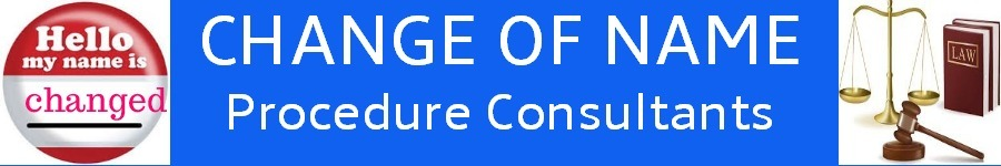 NAME CHANGE CONSULTANTS IN HYDERABAD TELANGANA