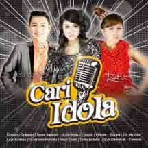 Album Various Artist (Cari Idola) Dangdut 2014