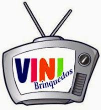 VINI BRINQUEDOS TV
