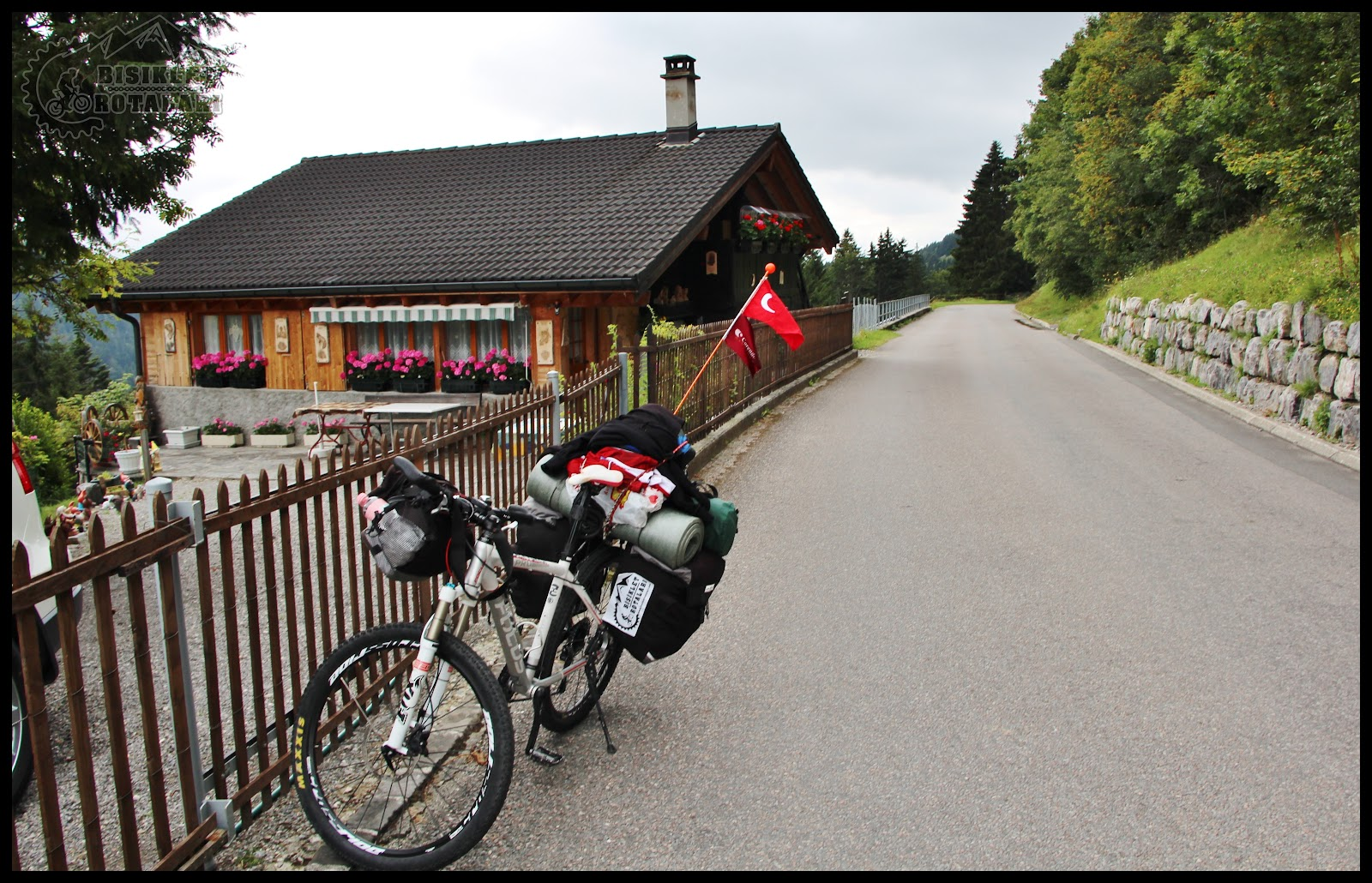 cycling switzerland