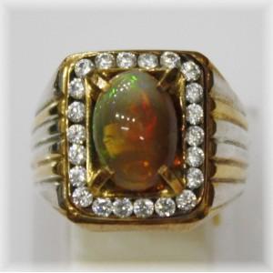 batu cincin kalimantan murah