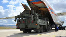 "Shifting Alliances: Is Turkey Now ""Officially"" an Ally of Russia? Acquires Russia's S-400. Exit fro"