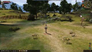 игра онлайн Karos