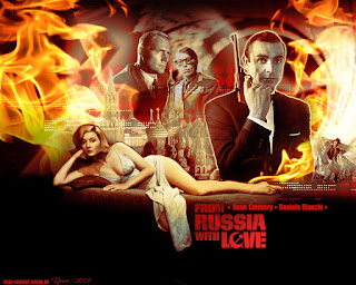 Bolshoi theater, Europe, Gorky Park, holiday, Moscow, Red Square, Russia, From Russia With Love, James Bond 007, Holiday in Russia
