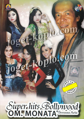 Super Hits Bollywood Bersama Artis Monata 2016