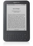 I&#39;m A Kindle Girl