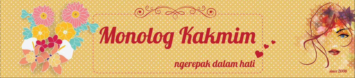 Monolog Kakmim