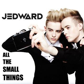 Jedward - All The Small Things Lyrics Lyrics