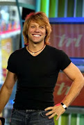 Love me some Bon Jovi:) The thing is, both Hubby and I have reached the age .