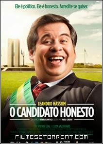 Candidato Honesto Torrent Nacional