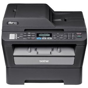 Brother MFC-7860DW Driver Download Windows And Mac | Download dPrinter