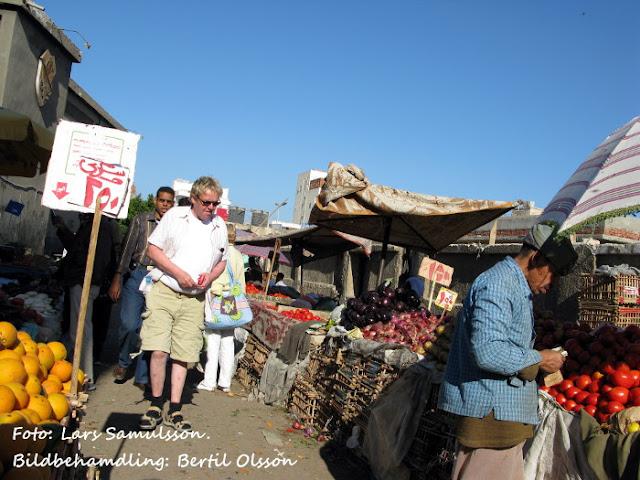 Hurghada baaartil