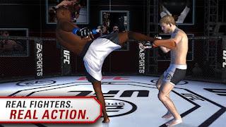 Game EA Sports UFC v1.0.725758 Apk