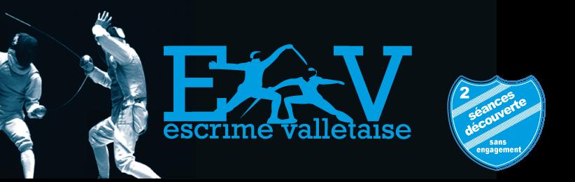 Escrime Vallet