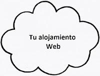 Alojamiento web en la nube