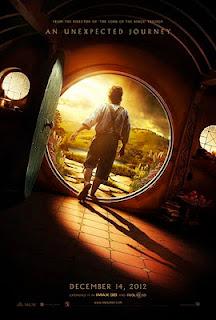 El hobbit, un viaje inesperado (2012)