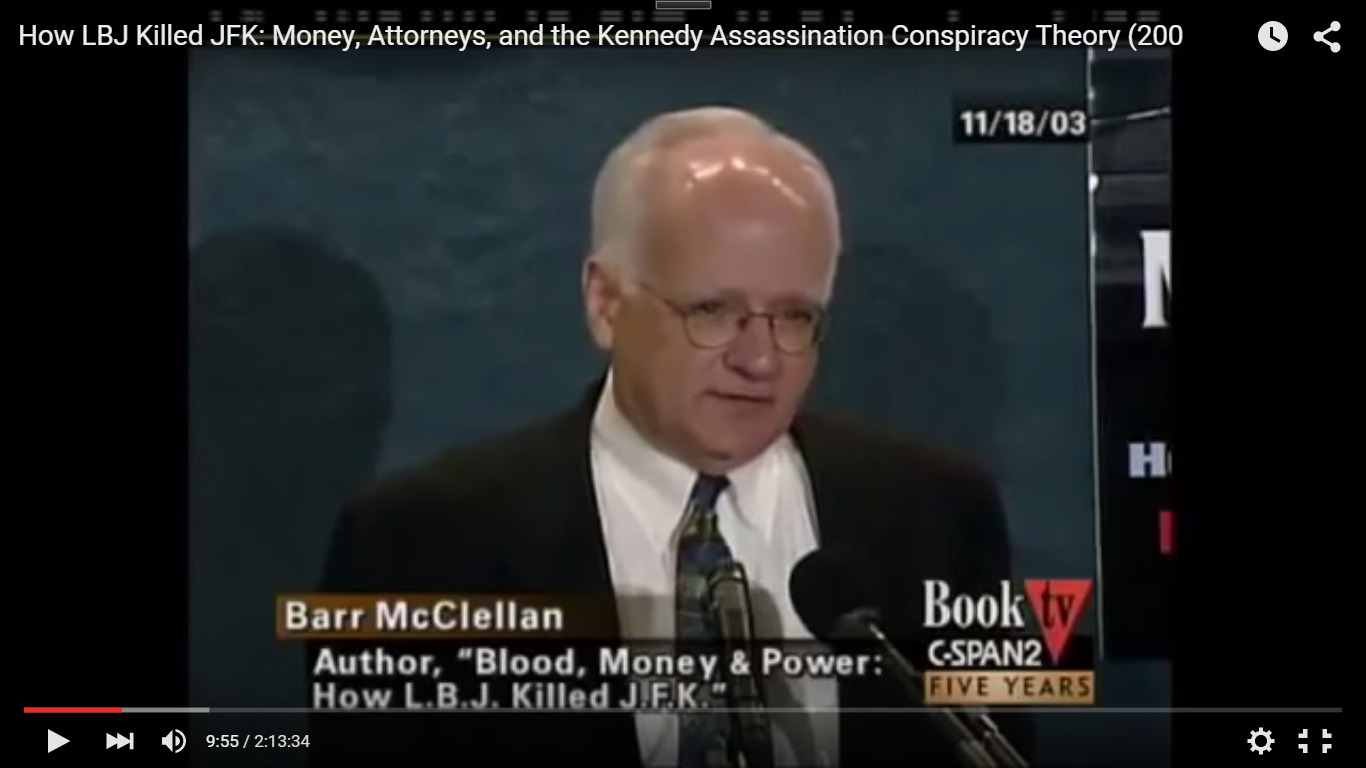 an analysis of the john fitzgerald kennedy assassination and the potential for a conspiracy Not long after the assassination of president john f kennedy and that kennedy had a middle name (fitzgerald) 16 may 2018 the girther conspiracy theory is.
