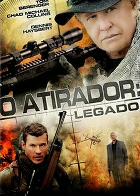 Film Sniper: Legacy (2014)