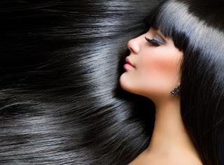 Foto Rambut Panjang Hitam Indah dan Sehat Cara Cepat Memanjangkan Rambut