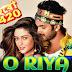 O RIYA LYRICS - HERO 420  | Shadaab Hashmi