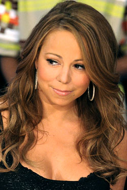 Which Mariah Carey album was Worse, Glitter or CharmBracelet?