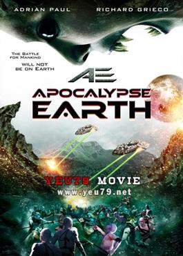 Trở Về Hành Tinh Xanh AE: Apocalypse Earth