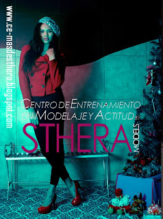 Cindy By Sthera Models en Mexico´s Next TOP Model temporada 4
