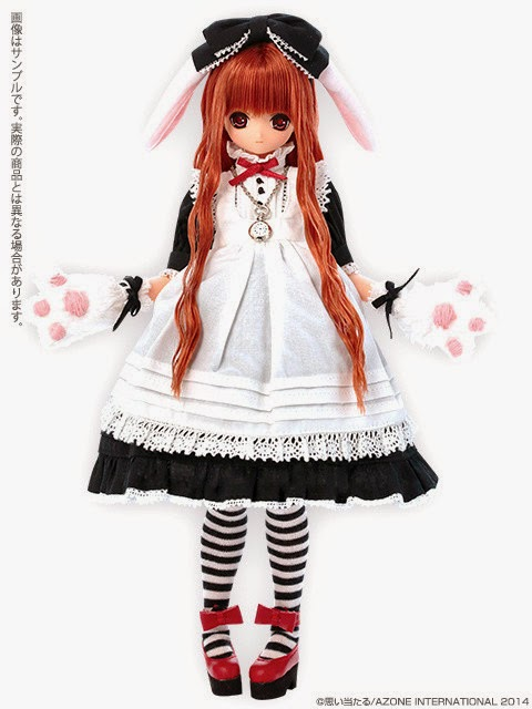 Ball Jointed Doll, Coisas Kawaii, Crazy and Kawaii Desu, doll, Ex-Cute, kawaii, Kawaii Desu,