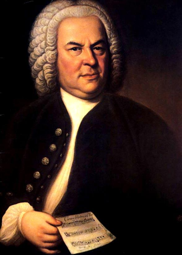 Bach - The Best of Baroque Music - YouTube