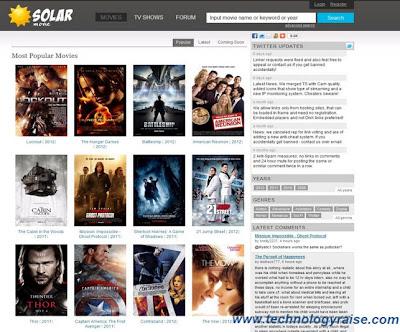 Top 15+ Websites To Watch Free Movies Online