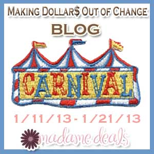 Making Dollars Out of Change – Find Thrifty Tips and Enter to Win a $400 Coach Handbag!